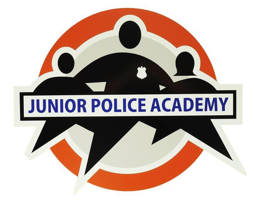 Junior Police Academy | Pierce Township