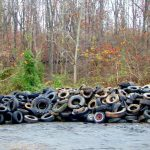 Tire Collection Days @ Adams Waste & Recycling