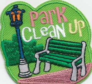 Fall Clean Up Day @ Pierce Township Park